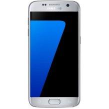 Samsung SM-G930 Galaxy S7 32GB Sølv