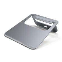 Satechi Aluminum Laptop Stand-1