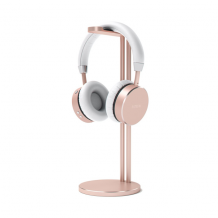 Satechi Slim Aluminium Headphone Stand - The perfect Complement for Your Apple Products-1