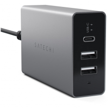 Satechi USB-C 40W Travel Charger-1