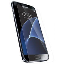 Sikkerhedsglas Full Fit Clear til Samsung Galaxy S6 Edge-1