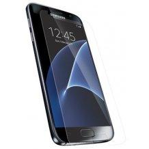 Sikkerhedsglas Full Fit Clear til Samsung Galaxy S6 Edge