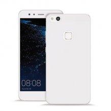 Silikone cover til Huawei P10 Lite, Puro Ultra Slim 0.3, Gennemsigtig-1
