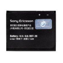 Sony Ericsson batteri BST-39, Orignalt