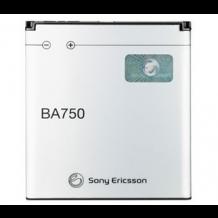 Sony Ericsson Xperia Arc & Arc S Batteri BA750-1