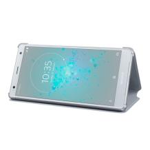 Sony Style Cover Stand til Sony Xperia XZ2 - Grå-1