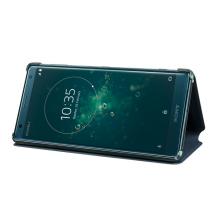 Sony Style Cover Stand til Sony Xperia XZ2 - Grøn-1