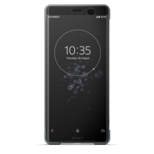 SONY STYLE TOUCH COVER (XPERIA XZ3 GRAY)-1