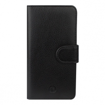 Sony Xperia M/M4 Aqua flipcover Redneck Prima Wallet Folio Sort-1