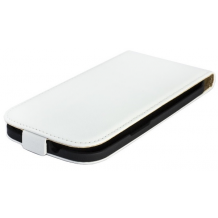 Sony Xperia M4 Aqua flipcover Hvid-1