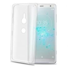 Sony Xperia XZ2 Celly Gelskin TPU Cover -1