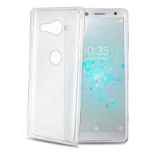 Sony Xperia XZ2 Compact Celly Gelskin TPU Cover -1
