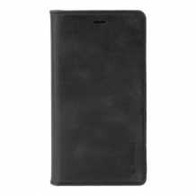 Sony Xperia XZ3, Sunne 2 Card Wallet, Black-1