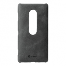 Sony Xperia XZ3, Sunne Cover, Black-1