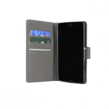 Sony Xperia Z3 Compact flipcover Redneck Prima Wallet Folio Hvid-1