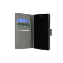 Sony Xperia Z3+ flipcover Redneck Prima Wallet Folio Pink / lyserød-1