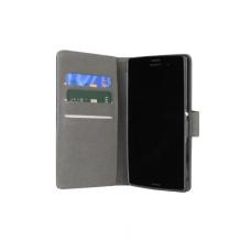Sony Xperia Z3+ flipcover Redneck Prima Wallet Folio Sort-1