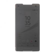 Sony Xperia Z5 Com Booklet Mfx W/ Quick View Trans-1