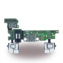 Spare Part - Flex Cable Micro USB Connector - Samsung A300F Galaxy A3-1