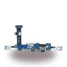 Spare Part - Flex Cable Micro USB Connector - Samsung A310 Galaxy A3 (2016)-1