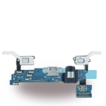 Spare Part - Flex Cable Micro USB Connector - Samsung A720F Galaxy A7-1