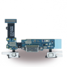 Spare Part - Flex Cable Micro USB Connector - Samsung G900H Galaxy S5-1