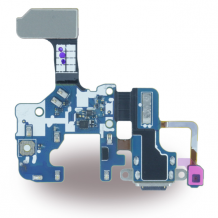 Spare Part - Flex Cable Micro USB Connector - Samsung N950F Note 8-1