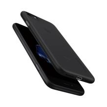 Spigen Air Skin cover til Apple iPhone 7 - Sort-1