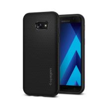 Spigen Liquid Air cover til Samsung Galaxy A5 2017 - Sort-1