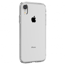 Spigen Liquid Crystal for iPhone XR crystal clear-1
