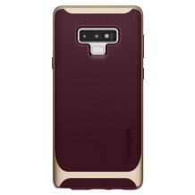 Spigen Neo Hybrid for Galaxy Note 9 Burgundy-1
