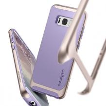 Spigen Neo Hybrid for Galaxy S8 violet-1