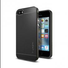 Spigen Neo Hybrid til iPhone 5/5S/SE Sort-1