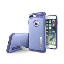 Spigen Slim Armor cover til Apple iPhone 7 Plus/8 Plus - Lilla-1