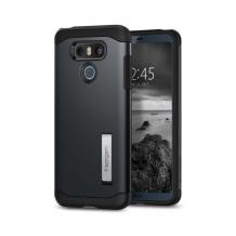 Spigen Slim Armor cover til LG G6 - -1