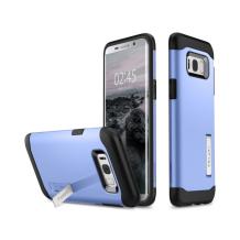 Spigen Slim Armor cover til Samsung Galaxy S8+ - Blå-1
