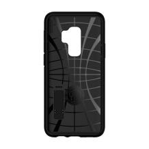Spigen Slim Armor cover til Samsung Galaxy S9+ - Sort-1