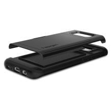 Spigen Slim Armor CS cover til Samsung Galaxy S8+ - Sort-1