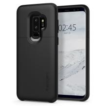 Spigen Slim Armor CS cover til Samsung Galaxy S9+ - Sort-1