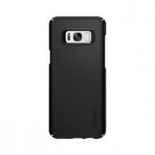Spigen Thin Fit for Galaxy S8 black-1