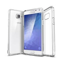 Spigen Ultra Hybrid Cover til Samsung Galaxy A5 2016 - Gennemsigtig-1