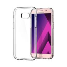 Spigen Ultra Hybrid Cover til Samsung Galaxy A5 2017 - Gennemsigtig-1