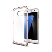 Spigen Ultra Hybrid Cover til Samsung Galaxy S7 Edge - -1
