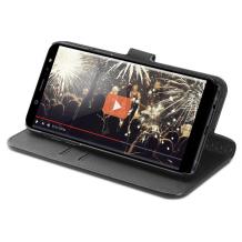 Spigen Wallet S  for Galaxy A6 (2018) black-1