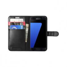 Spigen Wallet S for Galaxy S7 black-1
