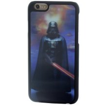 Star Wars iPhone 6 / 6S Cover Dart Vader 3D motiv