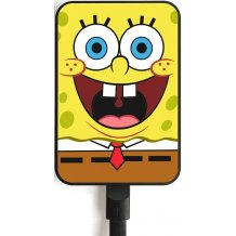 SvampeBob Firkant Credit Card Powerbank 5000 mAh