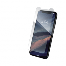 THOR CF Glass with Applicator for iPhone X/Xs clear-1
