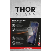 THOR Glass Case-Fit for P20 clear-1
