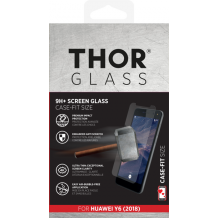 THOR Glass Case-Fit for Y6 (2018) clear-1